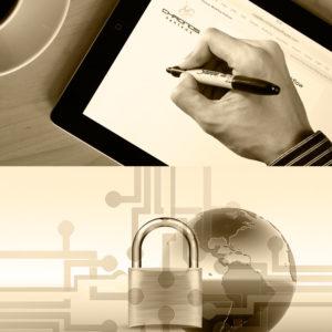 Seguridad: Encriptación y Firma electrónica