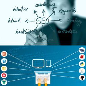 Web y posicionamiento